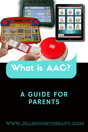 AAC guide for parents